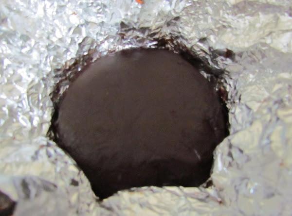 Home-made Nutty Chocolate Recipe