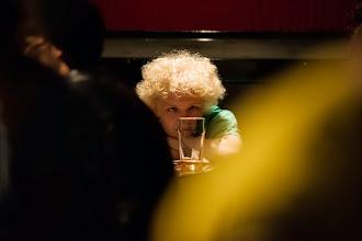 Photo: Välillä piti tuumia asioita juomien lomassa