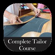 tailor course