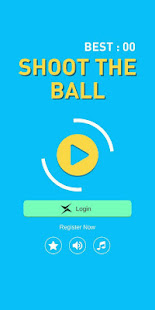 Download Shoot the Ball X For PC Windows and Mac apk screenshot 1