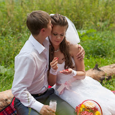 Wedding photographer Anastasiya Buller (designprincess). Photo of 27.03.2014