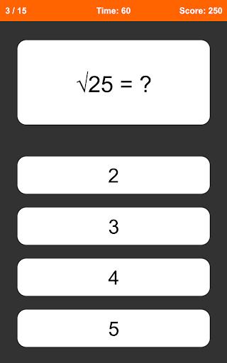 Math Games apktram screenshots 5