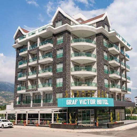 Graf Viktor Hotel