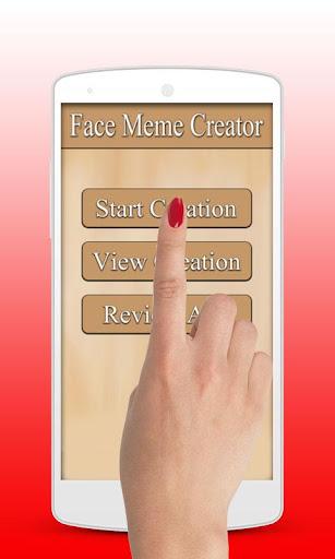 Meme Rage Face Changer