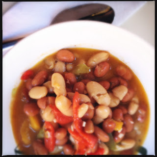Vegan Gluten Free Chili