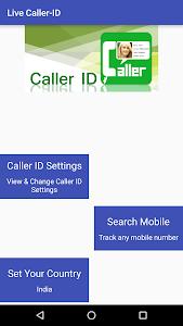Mobile Tracker True Caller-ID screenshot 6