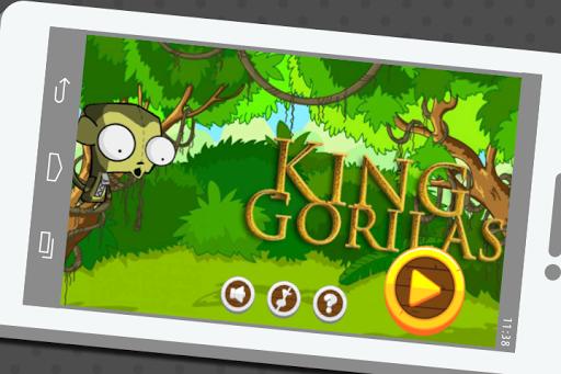 King Gorillas Adventure