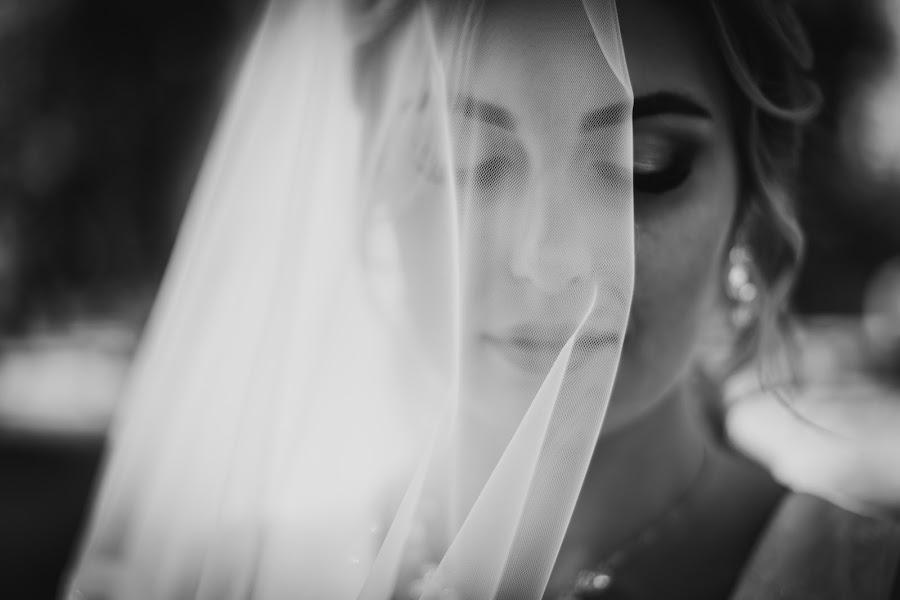 Wedding photographer Darya Khripkova (myplanet5100). Photo of 03.12.2019