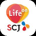 SCJ Life On icon