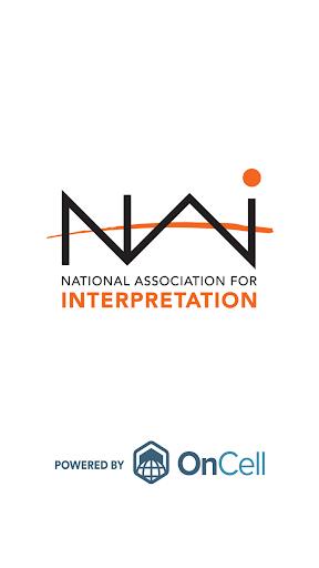 NAI 2015 Conference