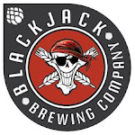 Logo for Blackjack Brewing Company