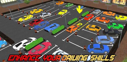 Приложения в Google Play – Super Dr. Parking and Driving 3