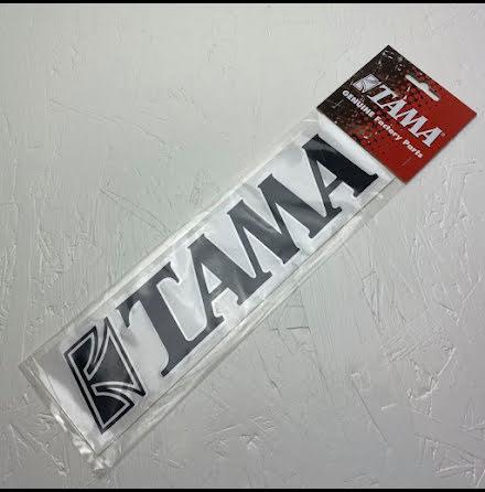 Tama-logga Svart - TLS100BK