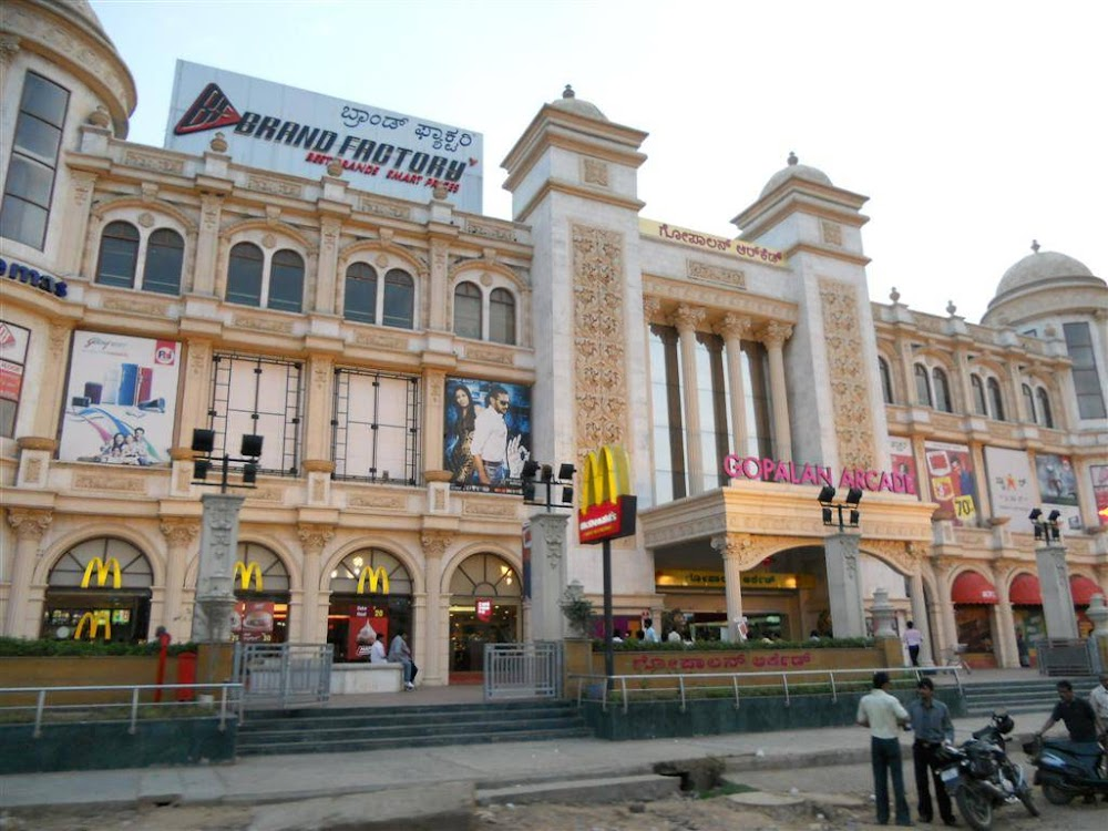places-visit-bangalore-gopalan-mall-image
