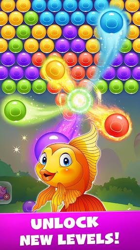Bubble Shooter - Bubble Fish 1.8.0 screenshots 4