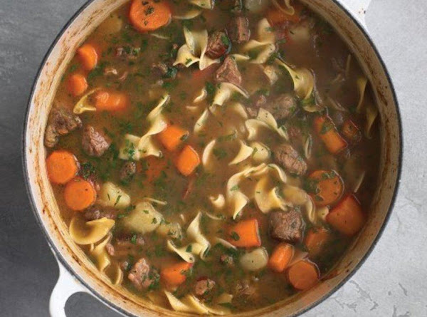 Yummy Stew Recipe