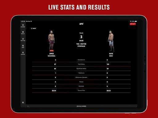 UFC screenshot 16