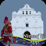 Nimaq' Ij' App  icon