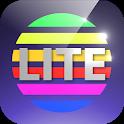 Disco Music Strobe Light Lite icon