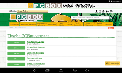 PCBox screenshot 7