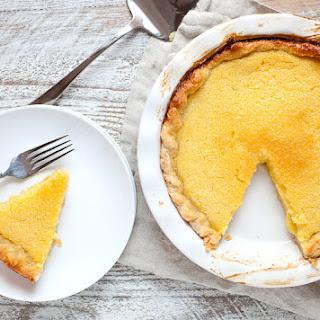 Buttermilk Apple Dessert Recipes