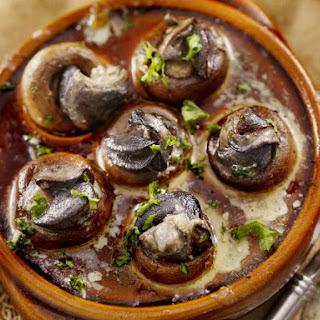 French Mushroom Appetizer Recipes.