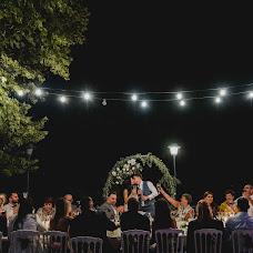 Fotografo di matrimoni Federica Ariemma (federicaariemma). Foto del 15.10.2019