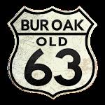 Bur Oak Old 63