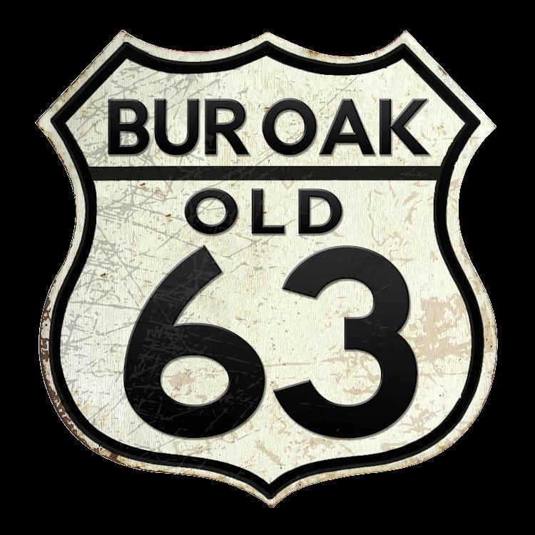 Logo of Bur Oak Old 63
