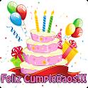 Best Happy birthday wishes icon