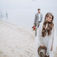 Wedding photographer Sergey Prisyazhnyy (sergiokat). Photo of 13.01.2018