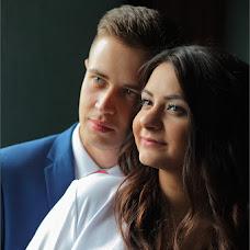 Wedding photographer Andrey Kurdyukov (akart). Photo of 02.09.2015