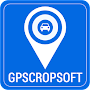 GpsCropSoft :Tracker app APK icon