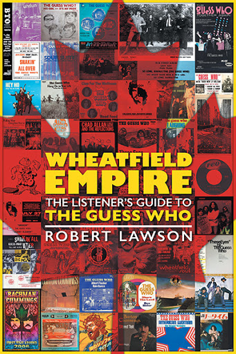 Wheatfield Empire cover