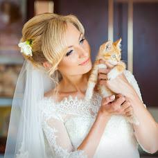 Wedding photographer Viktoriya Kuchma (victoriakuchma). Photo of 20.11.2015