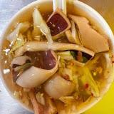 高記生炒魷魚