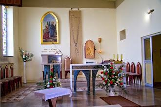 Photo: Makoszowy - kościół pw. śś Jana i Pawła Męczenników