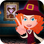 Secrets of Magic 2: Witches and Wizards (Full) Icon
