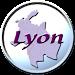 Lyon City Guide Icon