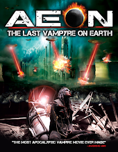 Aeon: The Last Vampyre on Earth