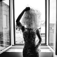 Wedding photographer Konstantin Tarasenko (Kostya93). Photo of 25.07.2018