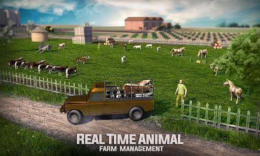 Expert Farming Simulator: Farm Tractor Games 2020 1.0 de.gamequotes.net 2