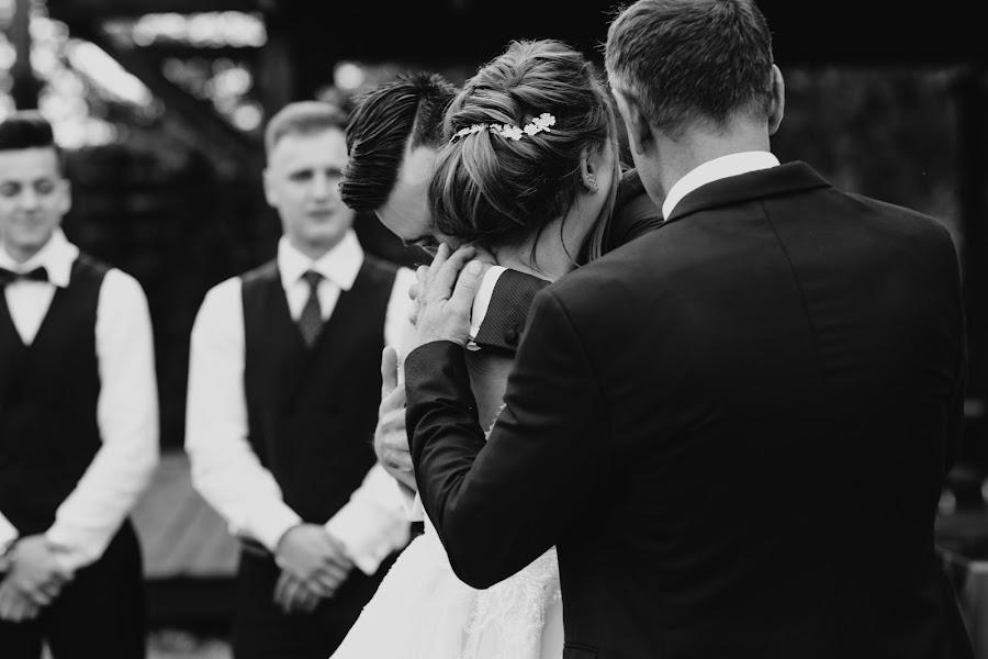 Wedding photographer Dimitri Kuliuk (imagestudio). Photo of 09.09.2019