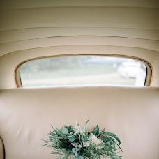 Wedding photographer Yuriy Stebelskiy (blueclover). Photo of 22.10.2017