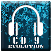 Musica CD9 Evolution