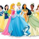 Disney Princesses HQ Wallpapers New Tab