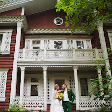 Wedding photographer Mariya Terekhova (Termary). Photo of 22.07.2016