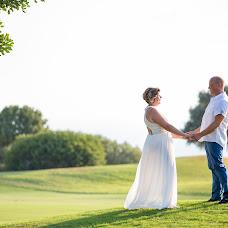 Wedding photographer Vadim Ermakov (CypRus). Photo of 21.09.2018