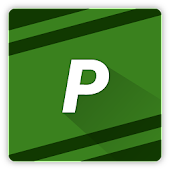 P Reader (for PRESTO cards)