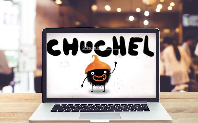 Chucel HD Wallpapers New Tab Theme